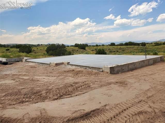 219 High Meadows Drive, Florence, CO 81226 (#8856034) :: Simental Homes | The Cutting Edge, Realtors