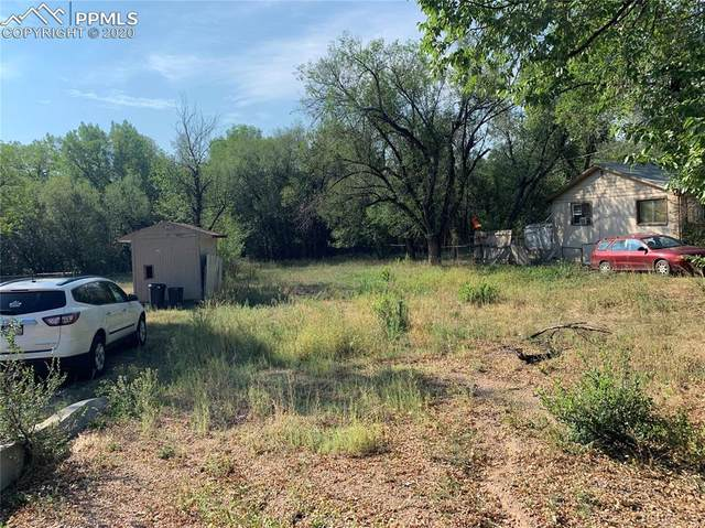 227 Crestone Avenue, Colorado Springs, CO 80905 (#8859988) :: 8z Real Estate