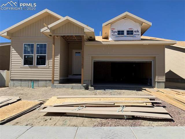10186 Golf Crest Drive, Peyton, CO 80831 (#8860203) :: The Daniels Team