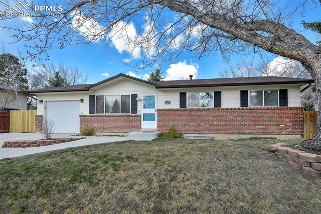 1227 Osgood Road, Colorado Springs, CO 80915 (#8873472) :: The Gold Medal Team with RE/MAX Properties, Inc