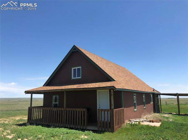 5025 Lauppe Road, Yoder, CO 80864 (#8877237) :: The Daniels Team