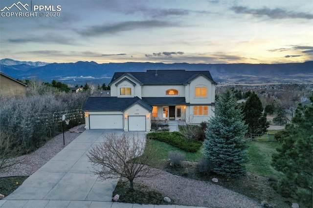 15170 Ridgefield Lane, Colorado Springs, CO 80921 (#8877765) :: Action Team Realty