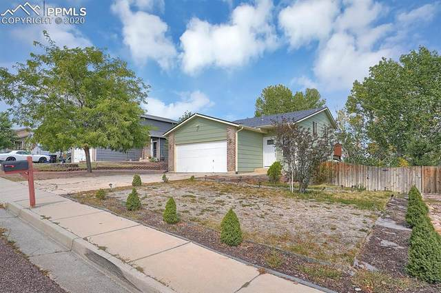 628 Harvest Field Way, Fountain, CO 80817 (#8886130) :: Action Team Realty