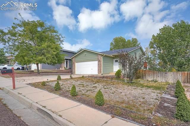 628 Harvest Field Way, Fountain, CO 80817 (#8886130) :: Venterra Real Estate LLC