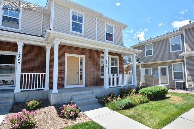 2886 Tumblewood Grove, Colorado Springs, CO 80910 (#8888851) :: Finch & Gable Real Estate Co.
