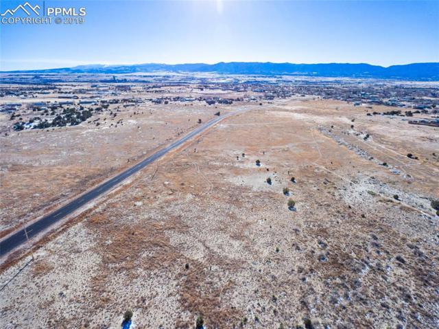 0 N Broadway, Penrose, CO 81240 (#8894547) :: Harling Real Estate