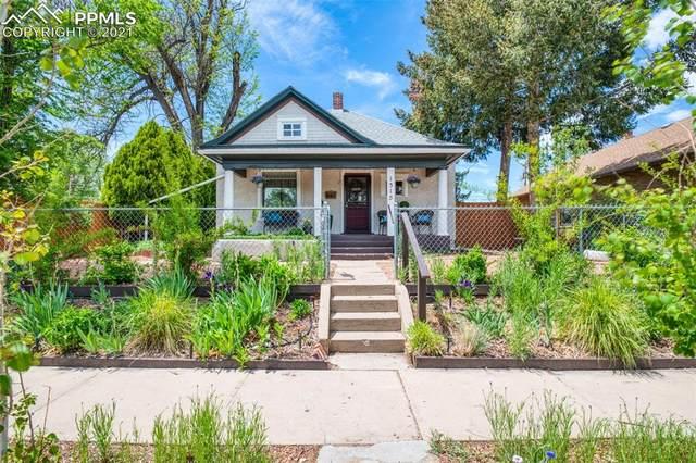 1315 Carteret Avenue, Pueblo, CO 81004 (#8898646) :: Fisk Team, RE/MAX Properties, Inc.