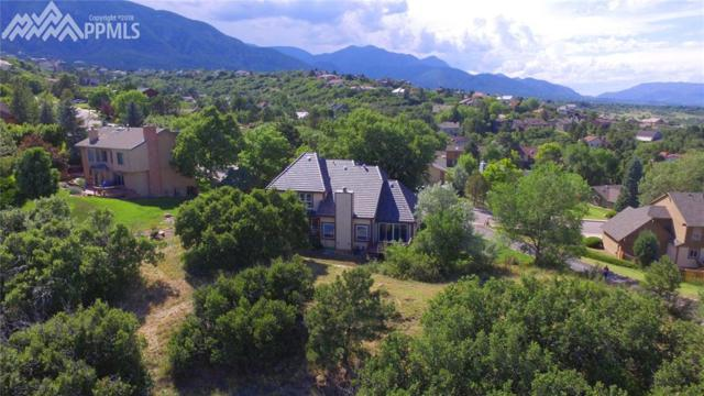 535 Thames Drive, Colorado Springs, CO 80906 (#8910221) :: Jason Daniels & Associates at RE/MAX Millennium