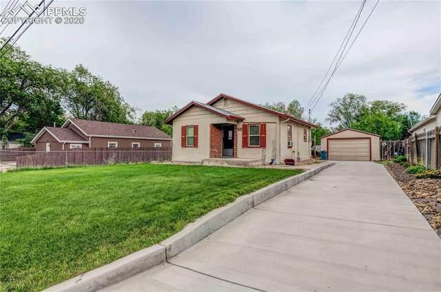 619 E Hills Road, Colorado Springs, CO 80909 (#8910851) :: Finch & Gable Real Estate Co.