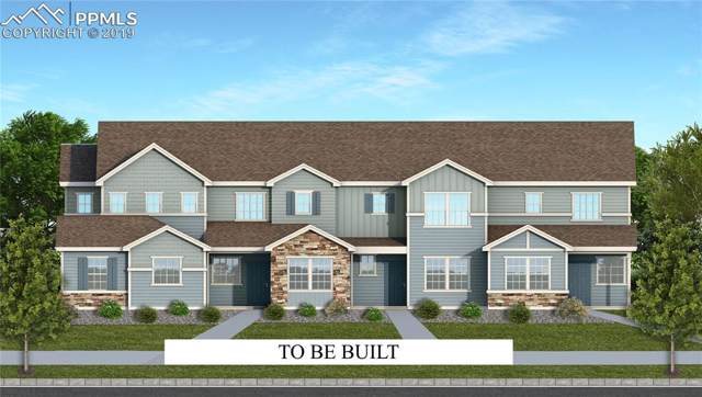 16381 Blue Yonder View, Monument, CO 80132 (#8911355) :: Action Team Realty
