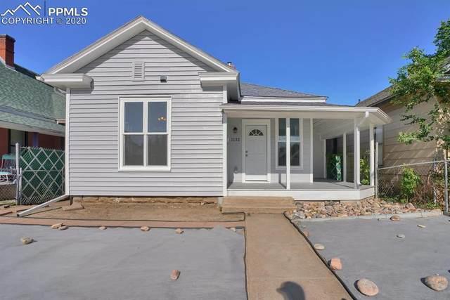 1132 Berkley Avenue, Pueblo, CO 81004 (#8935334) :: Tommy Daly Home Team