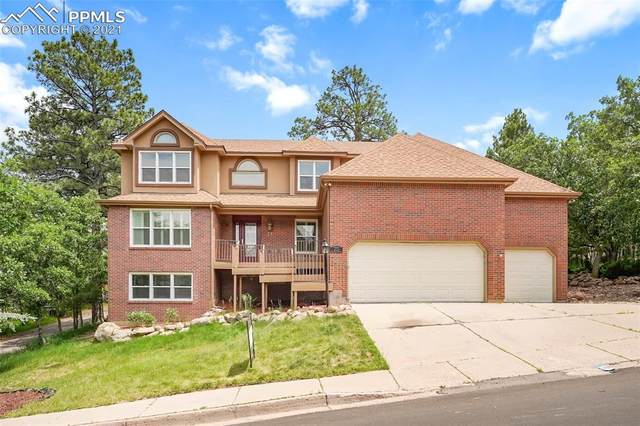 75 Stanwell Street, Colorado Springs, CO 80906 (#8952900) :: Fisk Team, eXp Realty