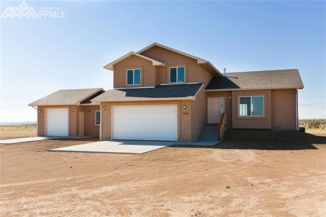 7367 Van Wyhe Court, Fountain, CO 80817 (#8961027) :: Action Team Realty