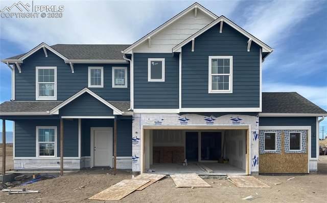8190 Lemon Grass Road, Peyton, CO 80831 (#8973870) :: 8z Real Estate
