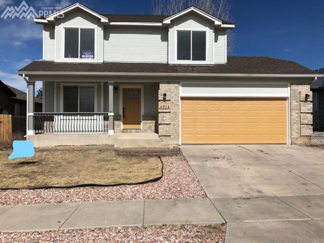 4914 Hawk Meadow Drive, Colorado Springs, CO 80916 (#8982496) :: Jason Daniels & Associates at RE/MAX Millennium