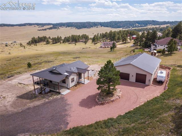 18905 Ackerley Heights, Peyton, CO 80831 (#8987198) :: The Treasure Davis Team