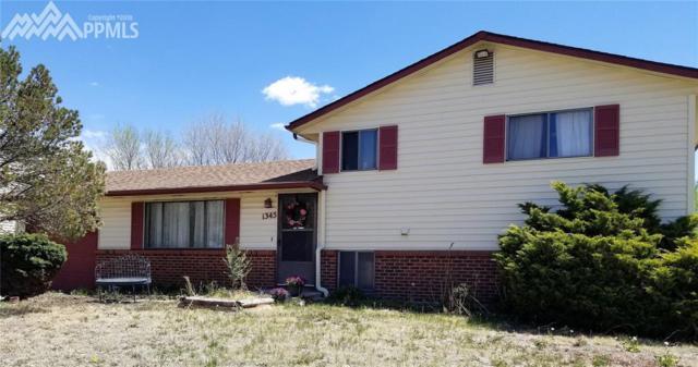 1345 Peterson Road, Colorado Springs, CO 80915 (#8991771) :: Fisk Team, RE/MAX Properties, Inc.