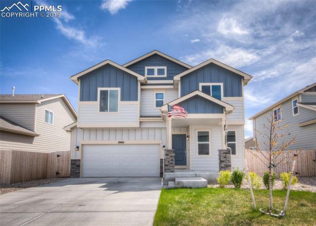 10661 Cattle Baron Way, Colorado Springs, CO 80925 (#9008597) :: Venterra Real Estate LLC