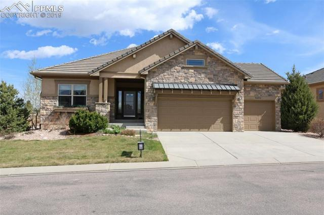 1470 Symphony Heights, Monument, CO 80132 (#9011108) :: The Daniels Team