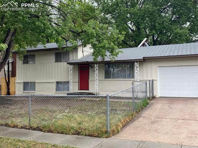 806 N Chelton Road, Colorado Springs, CO 80909 (#9027670) :: 8z Real Estate