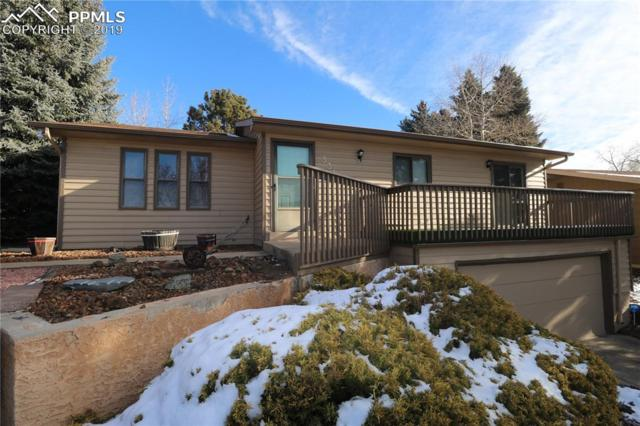 3310 W Montebello Drive, Colorado Springs, CO 80918 (#9030595) :: Venterra Real Estate LLC