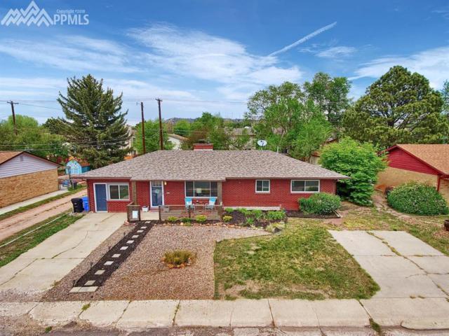 1502 Hollyhock Drive, Colorado Springs, CO 80907 (#9042845) :: The Peak Properties Group