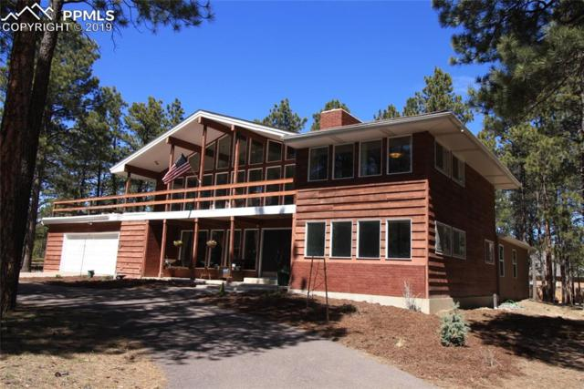 650 Arapahoe Drive, Monument, CO 80132 (#9050596) :: Perfect Properties powered by HomeTrackR