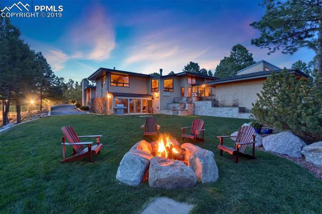 12735 Bridle Bit Road, Colorado Springs, CO 80908 (#9050731) :: The Kibler Group