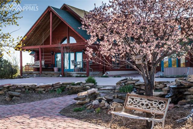 19581 County 31 Road, Dolores, CO 81323 (#9071833) :: The Hunstiger Team