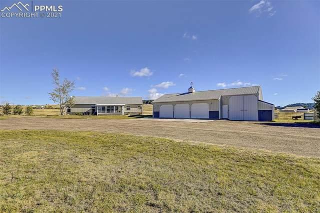 15645 Alta Plaza Circle, Peyton, CO 80831 (#9074460) :: The Artisan Group at Keller Williams Premier Realty