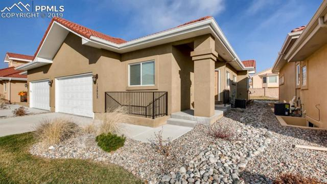 13832 Paradise Villas Grove, Colorado Springs, CO 80921 (#9077132) :: The Hunstiger Team