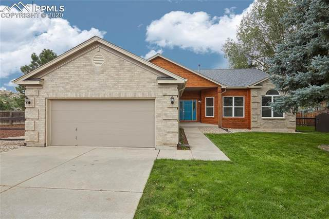 1957 Manning Way, Colorado Springs, CO 80919 (#9089946) :: Re/Max Structure