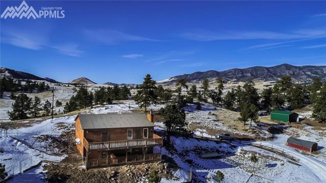 571 Coyote Drive, Guffey, CO 80820 (#9098050) :: 8z Real Estate
