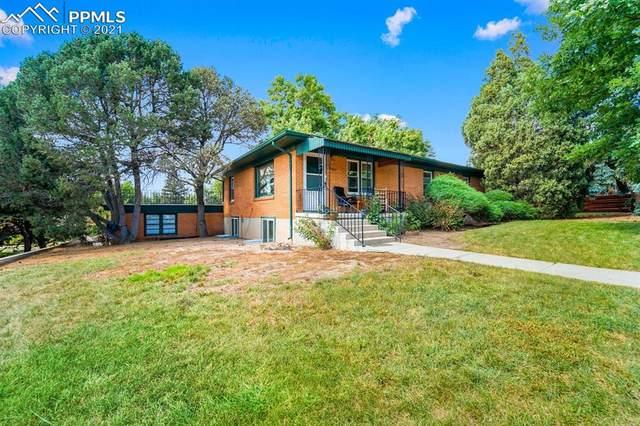 3824 Meadow Lane, Colorado Springs, CO 80907 (#9101166) :: Compass Colorado Realty