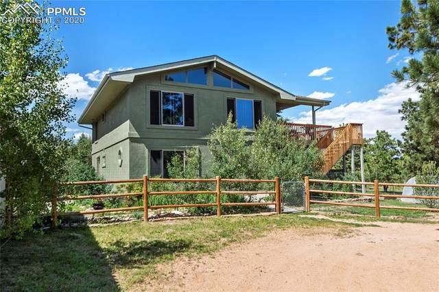 12660 Vollmer Road, Colorado Springs, CO 80908 (#9109118) :: 8z Real Estate