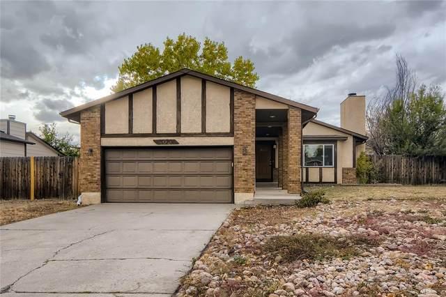 2020 Heathercrest Drive, Colorado Springs, CO 80915 (#9119034) :: 8z Real Estate