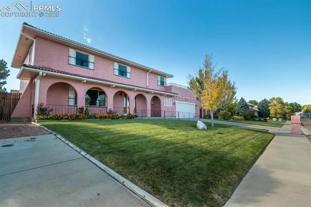 61 Posada Drive, Pueblo, CO 81005 (#9119426) :: 8z Real Estate