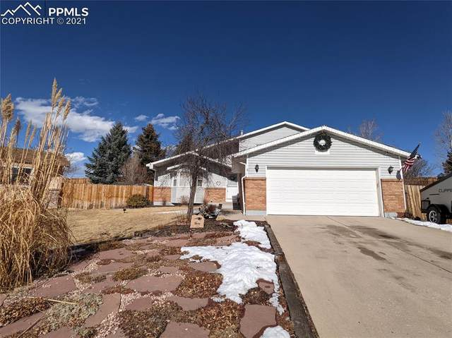 2620 Norwich Drive, Colorado Springs, CO 80920 (#9124541) :: The Harling Team @ HomeSmart