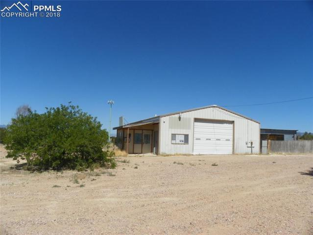1415 N Street, Penrose, CO 81240 (#9128894) :: CC Signature Group