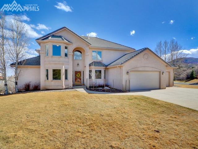 8365 Russett Court, Colorado Springs, CO 80919 (#9140455) :: 8z Real Estate