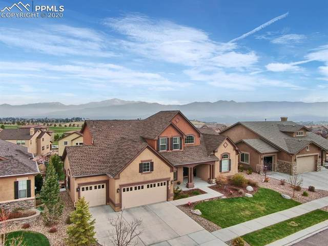 2033 Turnbull Drive, Colorado Springs, CO 80921 (#9144151) :: Finch & Gable Real Estate Co.