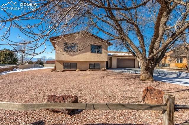 487 S Score Card Place, Pueblo West, CO 81007 (#9144424) :: The Dixon Group