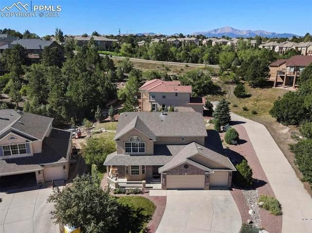 4876 St Augustine Court, Colorado Springs, CO 80918 (#9165266) :: Relevate | Denver