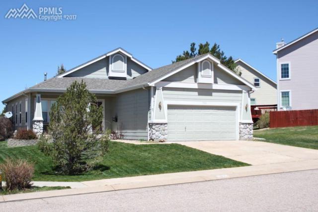 9960 Pleasanton Drive, Colorado Springs, CO 80920 (#9169084) :: Jason Daniels & Associates at RE/MAX Millennium