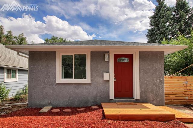 833 E Yampa Street, Colorado Springs, CO 80903 (#9190016) :: Fisk Team, RE/MAX Properties, Inc.