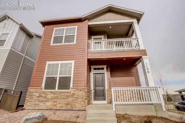 1150 Solitaire Street, Colorado Springs, CO 80905 (#9204075) :: Tommy Daly Home Team