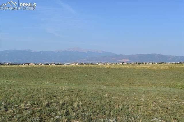 7886 Rannoch Moor Way, Colorado Springs, CO 80908 (#9209015) :: Tommy Daly Home Team