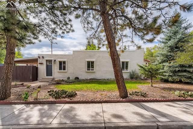 732 Bennett Avenue, Colorado Springs, CO 80909 (#9226935) :: 8z Real Estate
