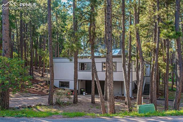 602 Winding Hills Road, Monument, CO 80132 (#9241293) :: Finch & Gable Real Estate Co.