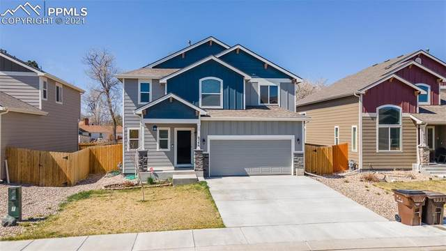 6746 Mandan Drive, Colorado Springs, CO 80925 (#9246720) :: The Kibler Group